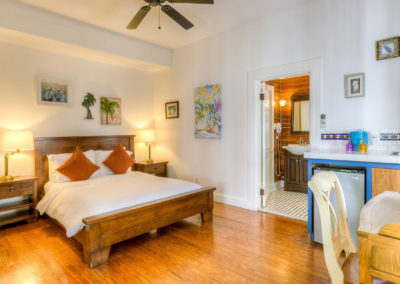 Barbados Private Key West Guesthouse