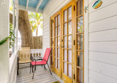 Martinique Key West Inn Bed and Breakfast Guesthouse