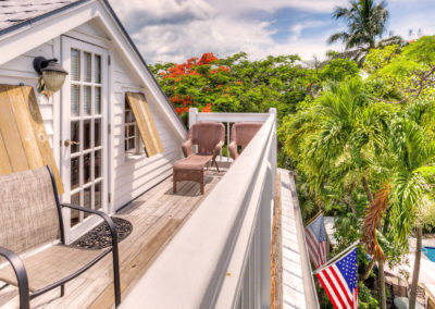Puerto Rico Key West Inn Bed and Breakfast Guesthouse