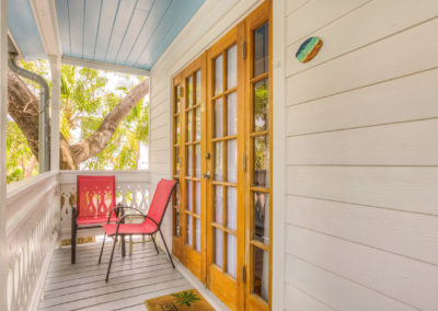 Tobago Key West Inn Bed and Breakfast Guesthouse